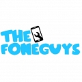 The Fone Guys logo