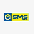 SMS Rents logo