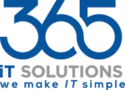 365 iT SOLUTIONS logo