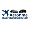 Aerotime Airport Limo Taxi logo