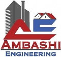 Ambashi Engineering & Management Inc. logo