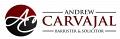Andrew Carvajal Barrister & Solicitor logo
