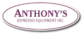 Anthony's Espresso Equipment Inc logo