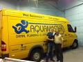 Aquamaster Drain, Plumbing & Waterproofing Inc. logo