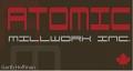 Atomic Millwork logo