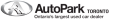 AutoPark Toronto logo