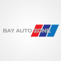 Bay Auto Zone logo