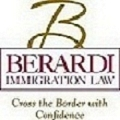 Berardi Immigration Law logo