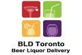 BLD Toronto - Beer & Liquor Delivery logo