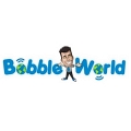 Bobble World logo