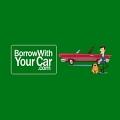 Borrow With Your Car logo