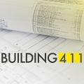 Building 411 logo