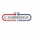 CamHeating.com logo