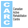 Canadian Active Rehabilitation Centre logo