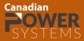 Canadian Power Systems logo
