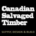 Canadian Salvaged Timber Corp. logo