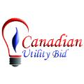 Canadian Utility Bid logo