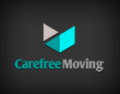 Carefree Moving logo