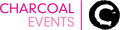 CHARCOAL EVENTS logo