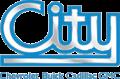 City Buick Chevrolet Cadillac GMC logo