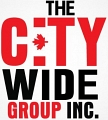 City Wide Group Inc. logo