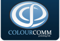 Colourcomm Printing Ltd. logo