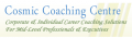 Cosmic Coaching Center logo