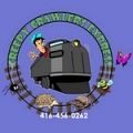 Creepy Crawlers logo