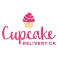 Cupcake Delivery.ca logo