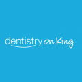 Dentistry on King logo