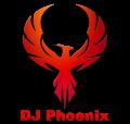 DJ Phoenix logo