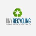 DNY Recycling logo