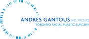 Dr. Andres Gantous - Toronto Facial Plastic Surgery logo