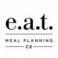 E.A.T. Meal Planning Co. logo