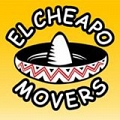 El Cheapo Movers Toronto logo