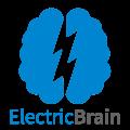 Electric Brain logo