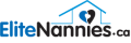 Elite Nannies logo