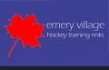 Emery Village Hockey Training Rinks logo