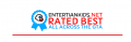 Entertain Kids logo