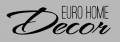 Euro Home Decor logo