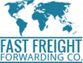 Fast Freight Forwarding Co. logo