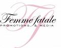 Femme Fatale Media logo