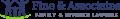 Fine & Associates Professional Corporation logo