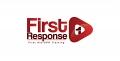 First Response CPR logo