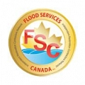 Flood Services Canada logo