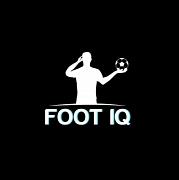 FOOT-IQ logo
