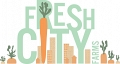 Fresh City logo