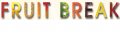 Fruit Break logo