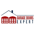 Garage Door Expert logo