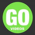 GO-Videos.com logo